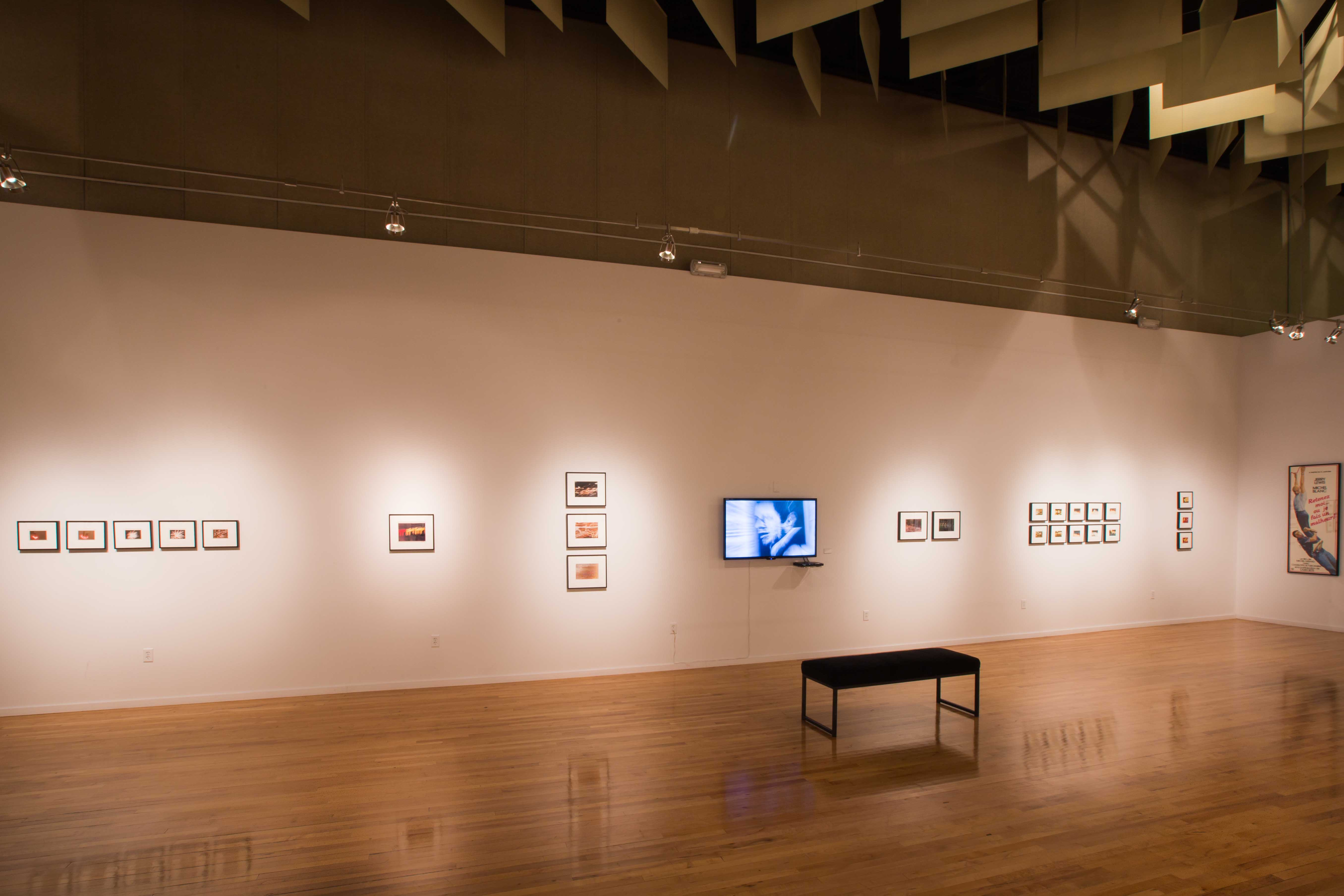 ABOUT THIS EXHIBITION & Jerry Lewis - Painted Pictures curated by Michele C. Quinn - MCQ ...